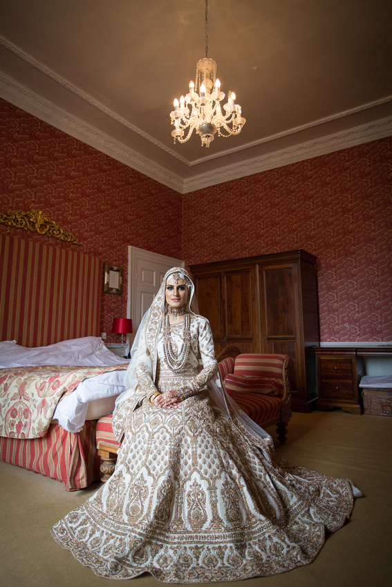 Pakistani Wedding UK